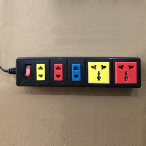 máy nghe lén ổ cắm điện