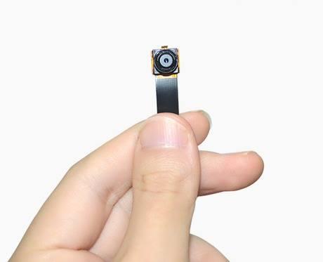camera mini