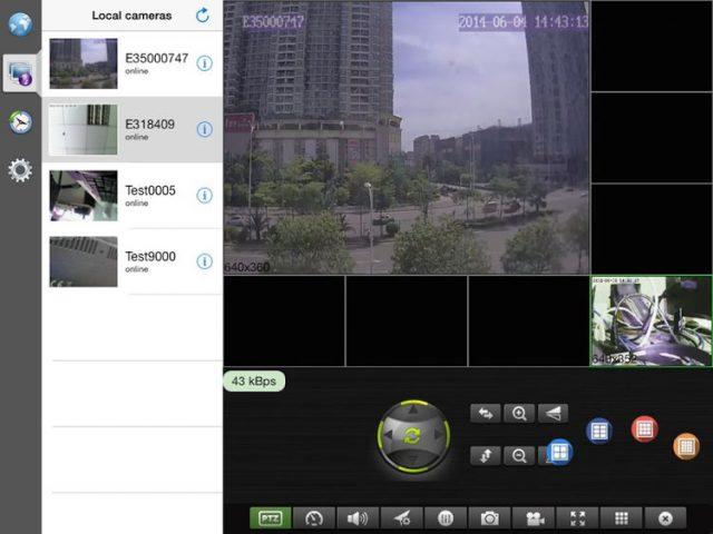 Hướng dẫn sử dụng camera Q7 ảnh 2