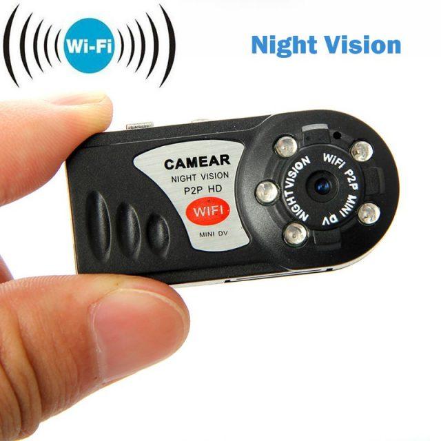Hình ảnh camera mini nào dùng cho theo dõi phổ biến hiện nay 2